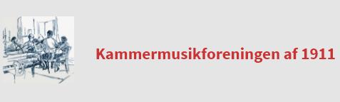 Kammermusikforeningen af 1911